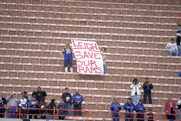 la-rams-steinberg-sign-1994