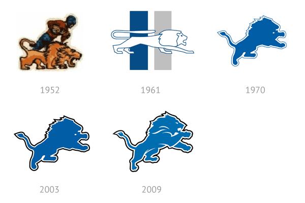 lions-logo-history