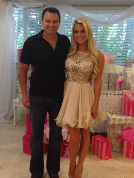 lisa-thomson-drew-rosenhaus-wife