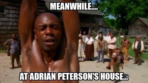8 Peterson