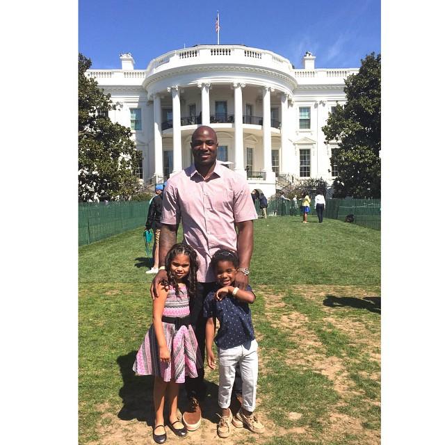 Уэйр и дети