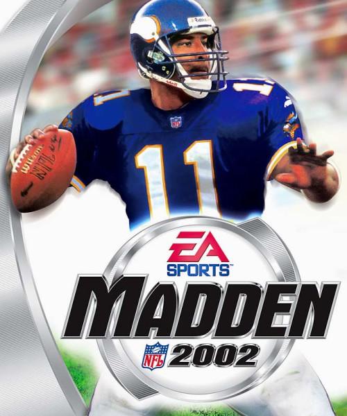 madden2002