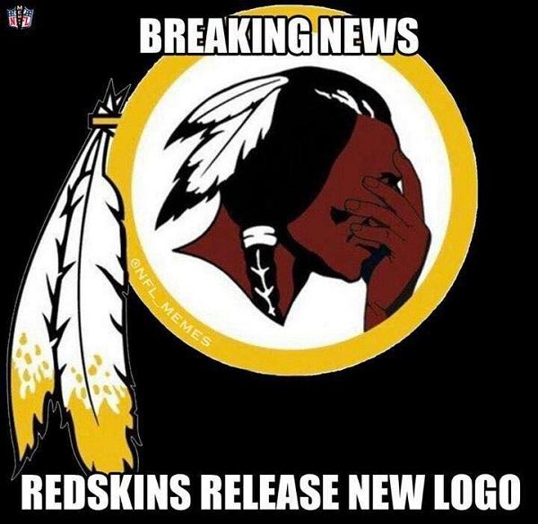 10 Redskins