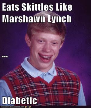 Lynch Meme