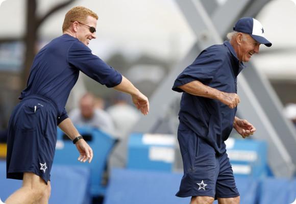 Достанется ли координатору защиты Монте Киффину от главного тренера в новом сезоне?