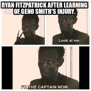 Fitzpatrick Geno meme
