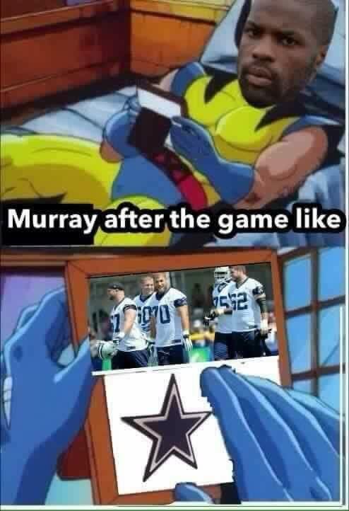 Murray meme