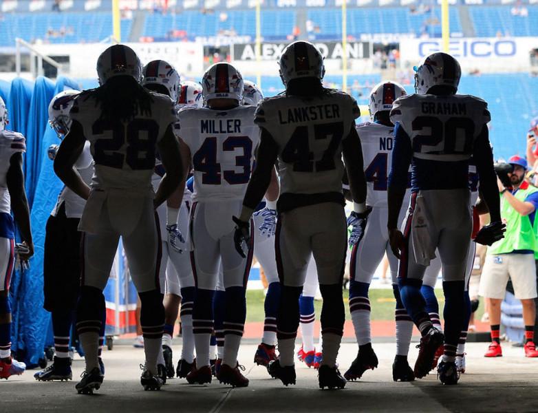 Фото AP Photo/Mike Groll