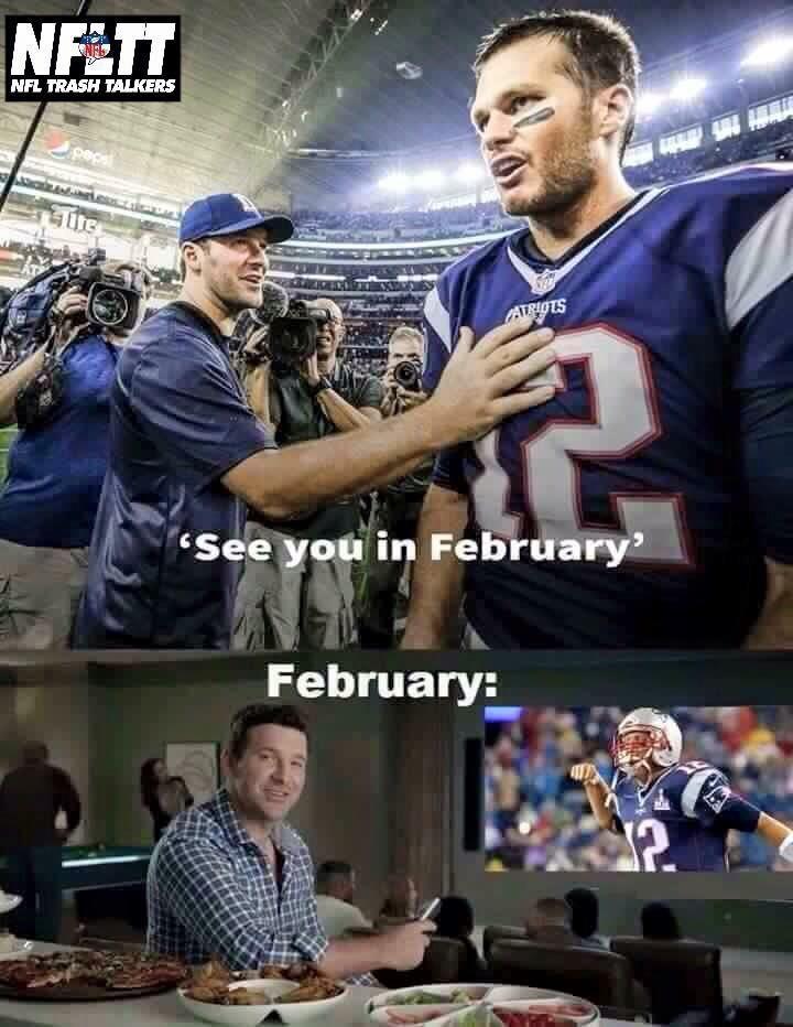 Romo meme