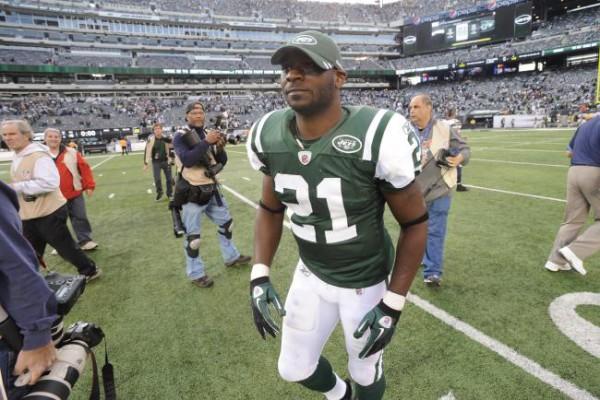 Томлинсон не жалеет, что завершил карьеру в Нью-Йорке, он еще много должен был доказать на поле. Фото Bill Kostroun/Associated Press