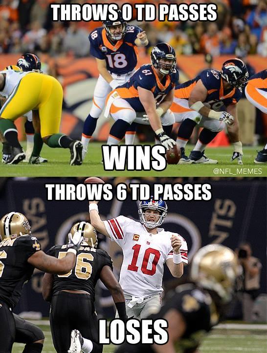 Manning meme
