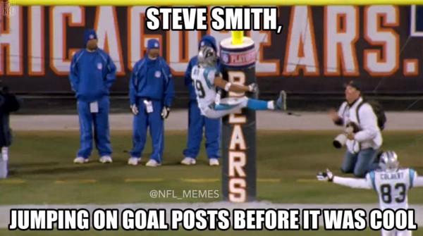 Steve Smith meme