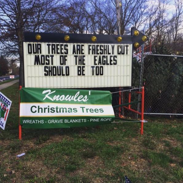 eagles meme