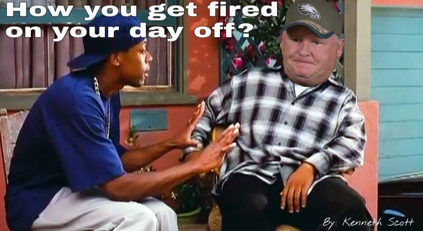 Chip Kelly Meme