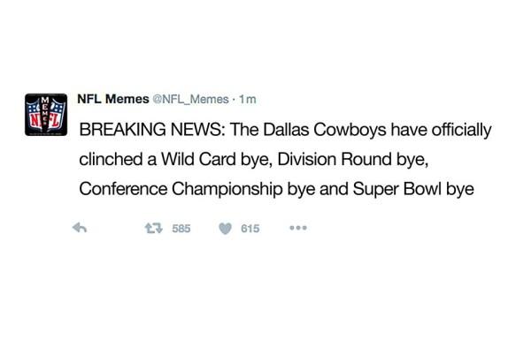cowboys meme
