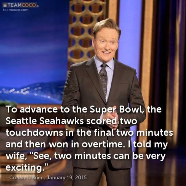 seattle seahawks Superbowl meme