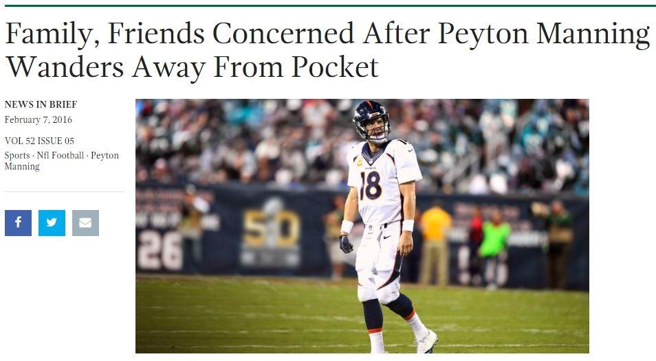 Payton Manning meme 2