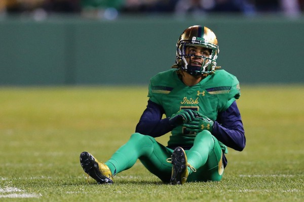 ct-notre-dame-will-fuller-declares-nfl-draft-20160103