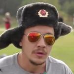 Илья Кравцов