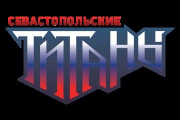 Титаны лого