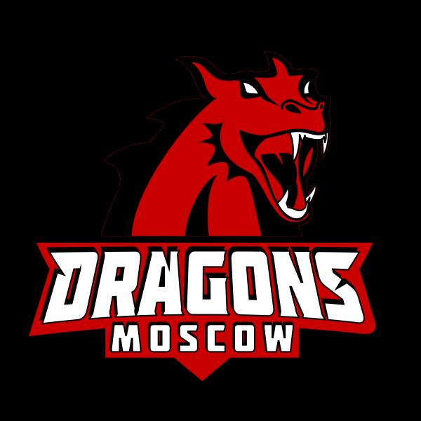 Драконы лого