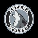Волки лого