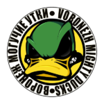 Могучие Утки лого