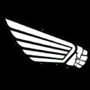 Логотип Стальных Крыльев